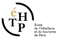 Logo EHTP
