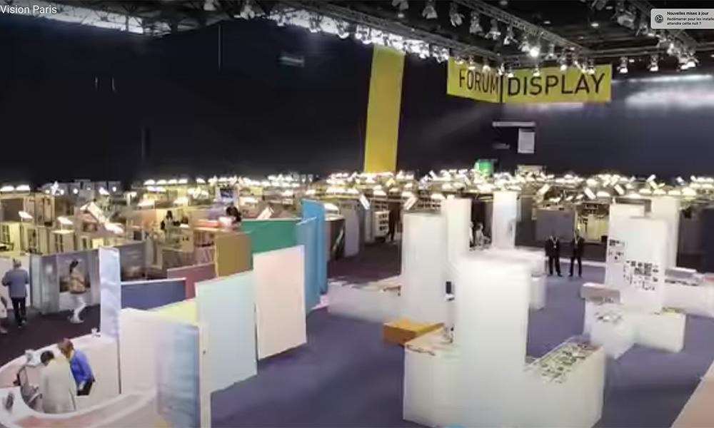 Salon Première Vision